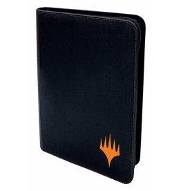Mythic Edition 9-Pocket Zippered PRO-Binder