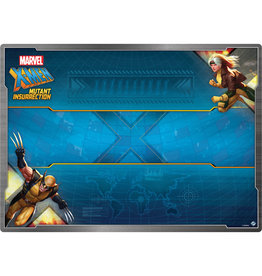 Marvel X-Men Mutant Insurrection: Game Mat