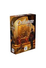 Asmodee Editions Oriflamme: Ablaze