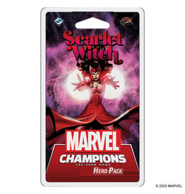 Marvel Champions LCG: Scarlet Witch Hero Pack (Pre-order)