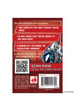 Asmodee - Fantasy Flight Games Marvel Champions LCG: Scarlet Witch Hero Pack (Pre-order)