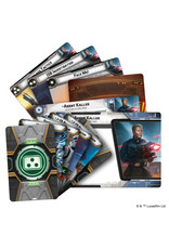 Asmodee - Fantasy Flight Games Legion: Agent Kallus Commander Expansion (Pre-order)