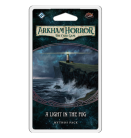 Arkham Horror LCG: Light in the Fog