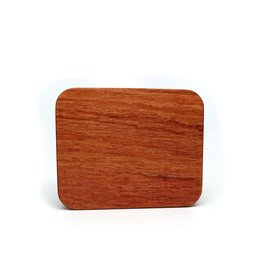 Rosewood Dice Case -