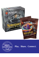 Wizards of the Coast Strixhaven: Silverquill Statement - Remote Prerelease Event (Pre-Order)