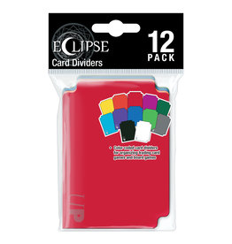 Eclipse Multi Colored Card Dividers