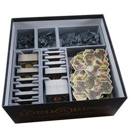 Box Insert: Journeys Middle-Earth & Expansions