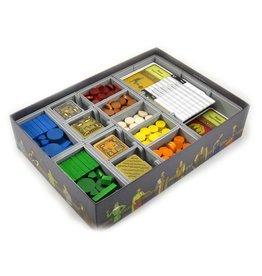 Box Insert: Agricola