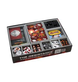 Box Insert: Flash Point & Expansions
