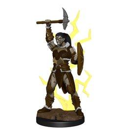 D&D Premium Figure: Goliath Barbarian Female