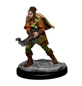 D&D Premium Figure: Human Ranger Female