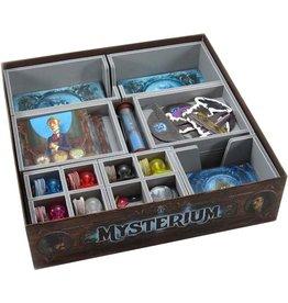 Box Insert: Mysterium & Expansions