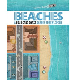 Sprawlopolis: Beaches