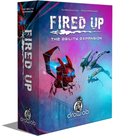 Fired Up: Agility