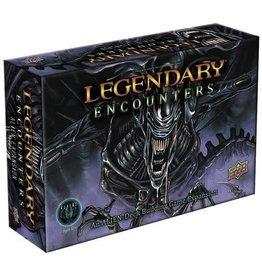 Legendary Encounters: Alien Expansion
