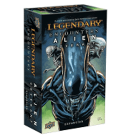 Legendary Encounters DBG: Alien Covenant Expansion