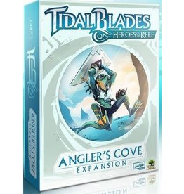 Tidal Blades: Angler's Cove Expansion