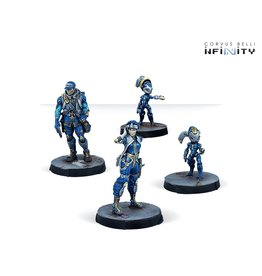O-12 Support Pack