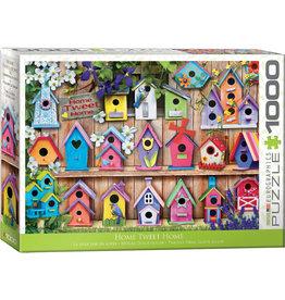Home Tweet Home (Birdhouses)