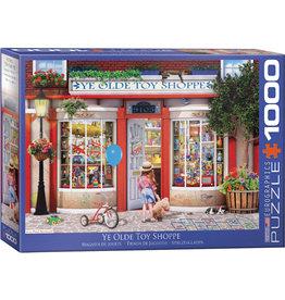 Ye Olde Toy Shoppe