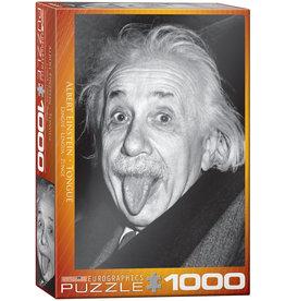 Einstein Tongue