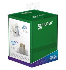 Boulder 100+ -