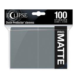 Eclipse Matte Standard Sleeves 100ct -