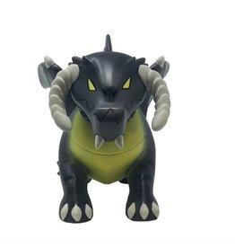 Figurines of Adorable Power - Black Dragon