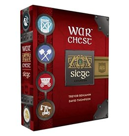 War Chest: Siege