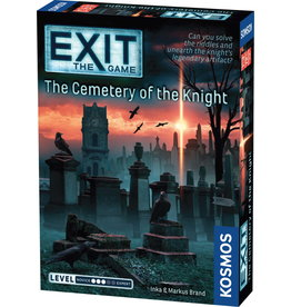 Exit: Cemetary of the Knight