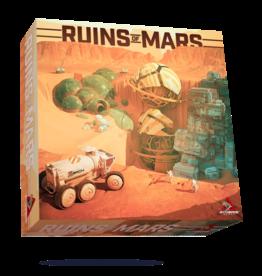 Ruins of Mars