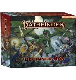 Pathfinder (Second Edition): Beginner Box