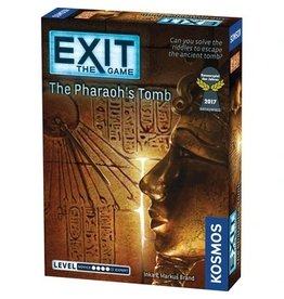 Exit: The Pharaoh's Tomb