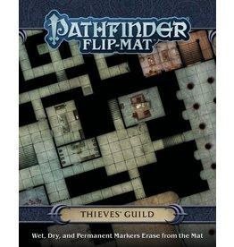 Pathfinder Flip-Mat: Thieves' Guild