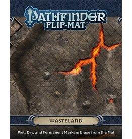 Pathfinder Flip-Mat: Wasteland
