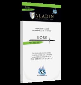 Paladin Board Game Sleeves: Bors (Tarot)