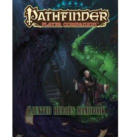 Pathfinder Player Companion: Haunted Heroes Handbook