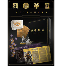 Return to Dark Tower: Alliances (Pre-Order)