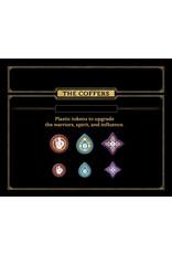 Restoration Games Return to Dark Tower: The Coffers (Pre-Order)