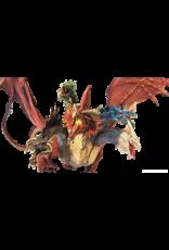 WizKids D&D Icons of the Realms Miniatures: Gargantuan Tiamat