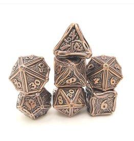 Druid RPG Dice Set -