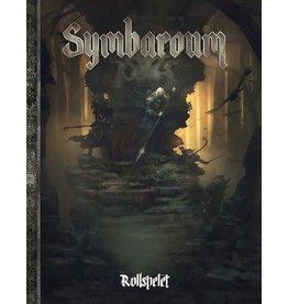 Symbaroum: Core Book
