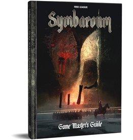Symbaroum: Game Master's Guide