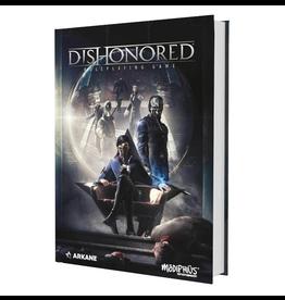 Dishonored: Core Rulebook