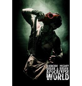 Apocalypse World 2E