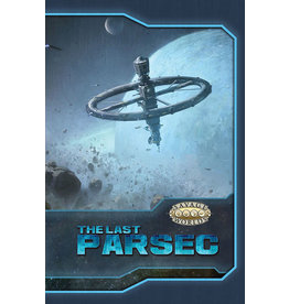 Studio 2 Savage Worlds: The Last Parsec