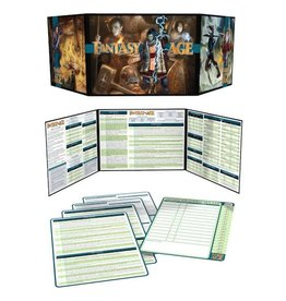 Fantasy Age GM Kit