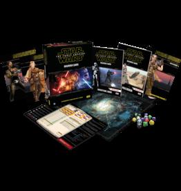 Star Wars - the Force Awakens RPG: Beginner Game
