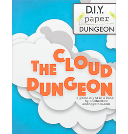 The Cloud Dungeon (First Edition)
