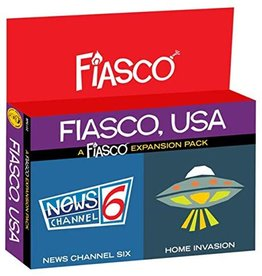 Fiasco: Fiasco, USA